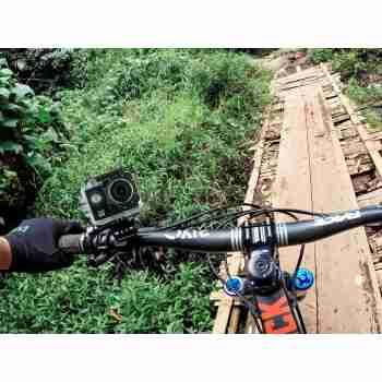 фото 6 Экшн - камеры Экшн-камера AIRON Simple Full HD Black