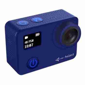 фото 2 Экшн - камеры Экшн-камера AIRON ProCam 8 Blue
