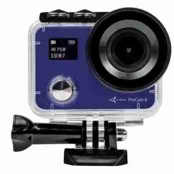 фото 4 Экшн - камеры Экшн-камера AIRON ProCam 8 Blue