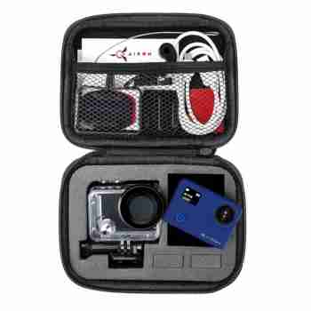 фото 5 Экшн - камеры Экшн-камера AIRON ProCam 8 Blue
