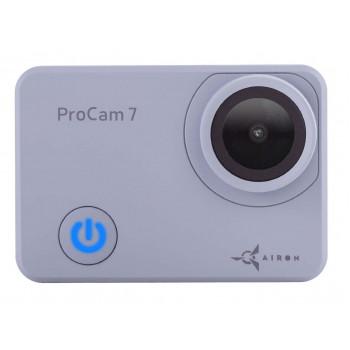 фото 2 Экшн - камеры Набор блогера AIRON 8 в 1: экшн-камера AIRON ProCam 7 Touch с аксессуарами