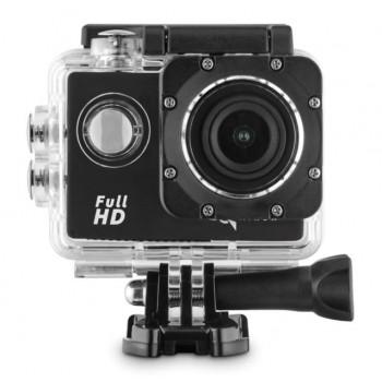 фото 2 Экшн - камеры Набор блогера AIRON 30 в 1: экшн-камера AIRON Simple Full HD с аксессуарами