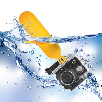 фото 9 Экшн - камеры Набор блогера AIRON 30 в 1: экшн-камера AIRON Simple Full HD с аксессуарами