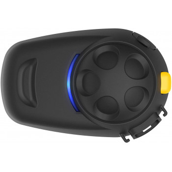 фото 1 Мотогарнитуры и переговорные устройства Мотогарнитура Sena SMH5-FM-UNIV Single Pack