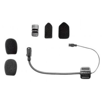 фото 1 Мотогарнитуры и переговорные устройства Подвесной микрофон с проводом для Sena SMH5