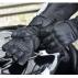 фото 7 Мотоперчатки Мотоперчатки Shima Monde Black M