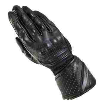 фото 2 Мотоперчатки Мотоперчатки Shima Monde Black M