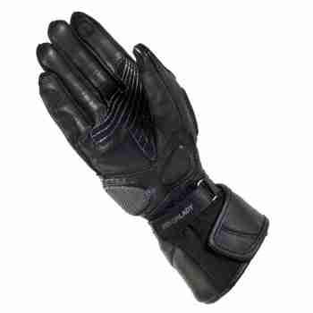 фото 3 Мотоперчатки Мотоперчатки Shima Monde Black M