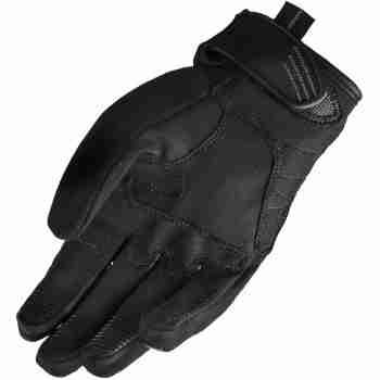 фото 2 Мотоперчатки Мотоперчатки Shima One Black XL