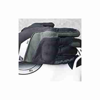 фото 7 Мотоперчатки Мотоперчатки Shima One Black XL