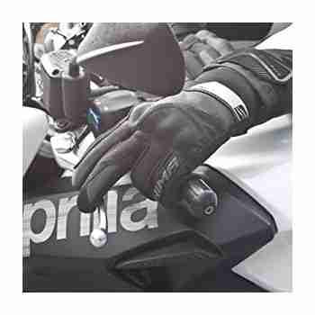 фото 5 Мотоперчатки Мотоперчатки Shima One Black 2XL