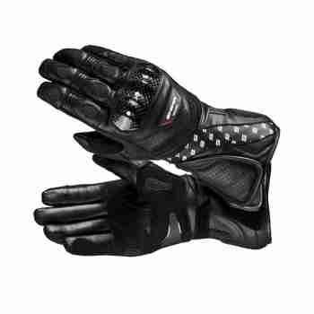 фото 3 Мотоперчатки Мотоперчатки Shima Prospeed Black M