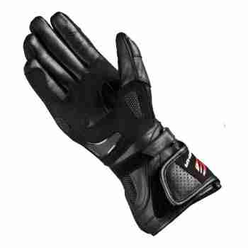 фото 2 Мотоперчатки Мотоперчатки Shima Prospeed Black M