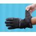 фото 6 Мотоперчатки Мотоперчатки Shima Touringdry Black XL