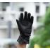 фото 7 Мотоперчатки Мотоперчатки Shima Touringdry Black XL