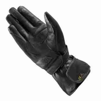 фото 2 Мотоперчатки Мотоперчатки Shima Touringdry Black XL