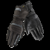 фото 4 Мотоперчатки Мотоперчатки Shima Touringdry Black L
