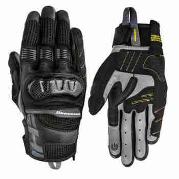 фото 1 Мотоперчатки Мотоперчатки Shima X-Breeze 2 Black M