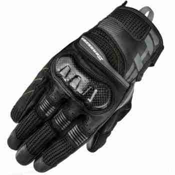 фото 2 Мотоперчатки Мотоперчатки Shima X-Breeze 2 Black M
