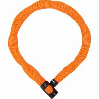 фото 2 Мотозамки Мотозамок ABUS 7210/85 Ivera Chain Sparkling Orange