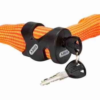 фото 3 Мотозамки Мотозамок ABUS 7210/85 Ivera Chain Sparkling Orange