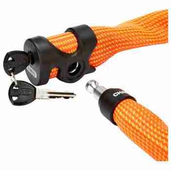 фото 4 Мотозамки Мотозамок ABUS 7210/85 Ivera Chain Sparkling Orange