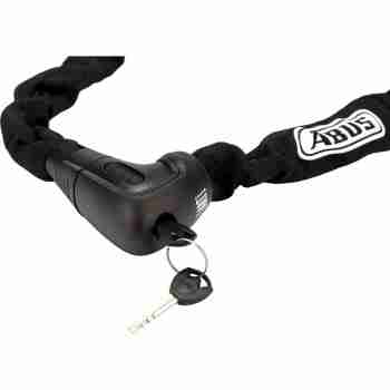фото 2 Мотозамки Мотозамок ABUS 9809/85 Steel-O-Chain Black