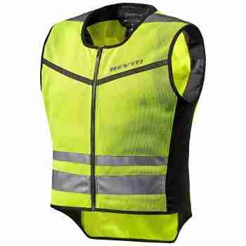 фото 1 Светоотражающие жилеты Жилет светоотражающий REVIT Vest Athos Air 2 2XL