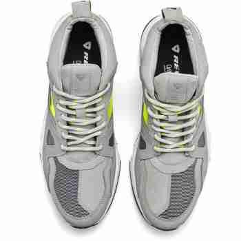 фото 10 Мотоботы Мотоботы REVIT Astro Grey-Neon Yellow 42