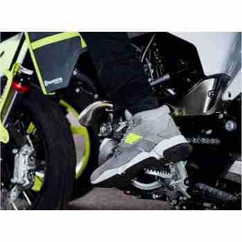 фото 3 Мотоботы Мотоботы REVIT Astro Grey-Neon Yellow 42