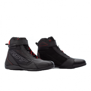 фото 1 Мотоботы Мотоботы RST Frontier CE Mens Black-Red 43