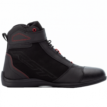 фото 3 Мотоботы Мотоботы RST Frontier CE Mens Black-Red 44