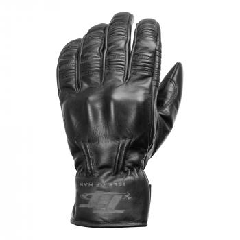фото 2 Мотоперчатки Мотоперчатки RST IOM TT Hillberry CE Mens Black 2XL