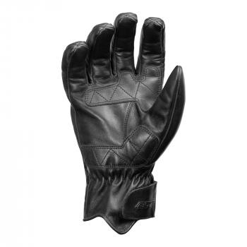 фото 3 Мотоперчатки Мотоперчатки RST IOM TT Hillberry CE Mens Black 2XL