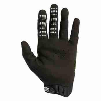 фото 2 Мотоперчатки Мотоперчатки FOX 360 Black L (10)