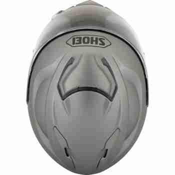 фото 3 Мотошлемы Мотошлем SHOEI GT-AIR II Matt Deep Grey S