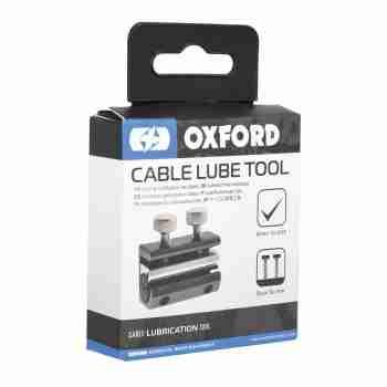 фото 2 Расходники и запчасти Набор для смазки тросов Oxford Cable Lube Tool