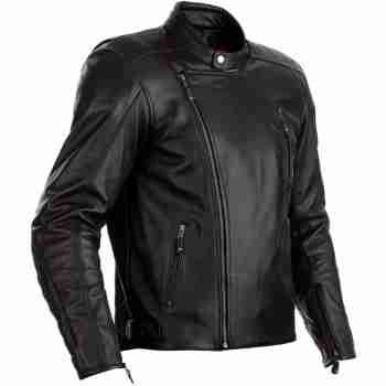фото 4 Мотокуртки Мотокуртка кожаная RST Matlock CE Black 50