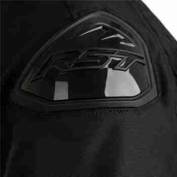 фото 4 Мотокуртки Мотокуртка кожаная RST Tractech Evo 4 CE Black-Black 52