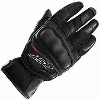 фото 2 Мотоперчатки Мотоперчатки RST Urban Air 3 Mesh CE Black XS