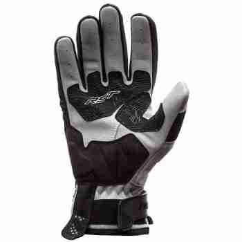 фото 4 Мотоперчатки Мотоперчатки RST Ventilator-X CE Silver-Black S