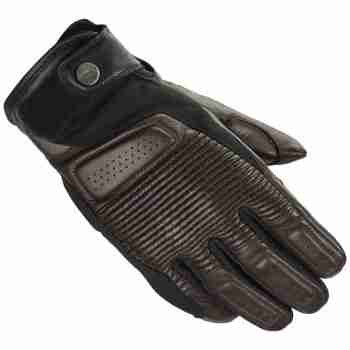 фото 1 Мотоперчатки Мотоперчатки Spidi Clubber Brown L