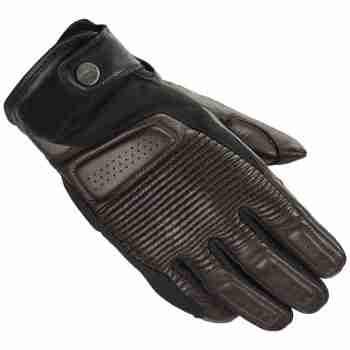 фото 1 Мотоперчатки Мотоперчатки Spidi Clubber Brown XL