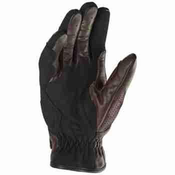 фото 2 Мотоперчатки Мотоперчатки Spidi Clubber Brown XL