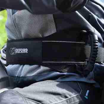 фото 3 Моторучки Ручки для пассажира на заднем сиденье Oxford Ridergrips Passenger Grab Handles