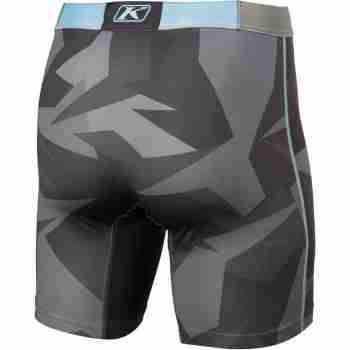 фото 2 Защитные  шорты  Термошорты Klim Aggressor Cool -1.0 Brief Camo LG