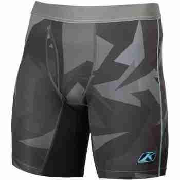 фото 1 Защитные  шорты  Термошорты Klim Aggressor Cool -1.0 Brief Camo LG