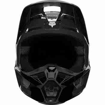 фото 3 Мотошлемы Мотошлем FOX V1 Mips Illmatik Black L