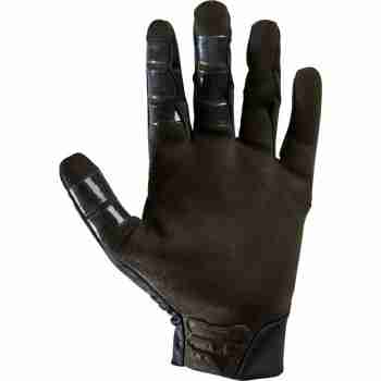 фото 2 Мотоперчатки Мотоперчатки водонепроницаемые FOX Ranger Black L(10)