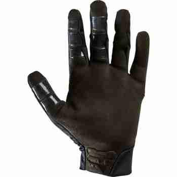 фото 2 Мотоперчатки Мотоперчатки водонепроницаемые FOX Ranger Black S(8)